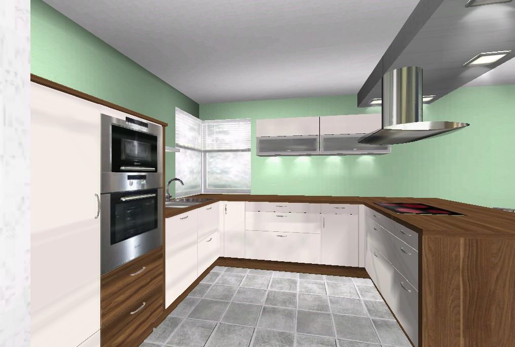Küchenplanung | 9sixseven | {Küchenplanung 54}
